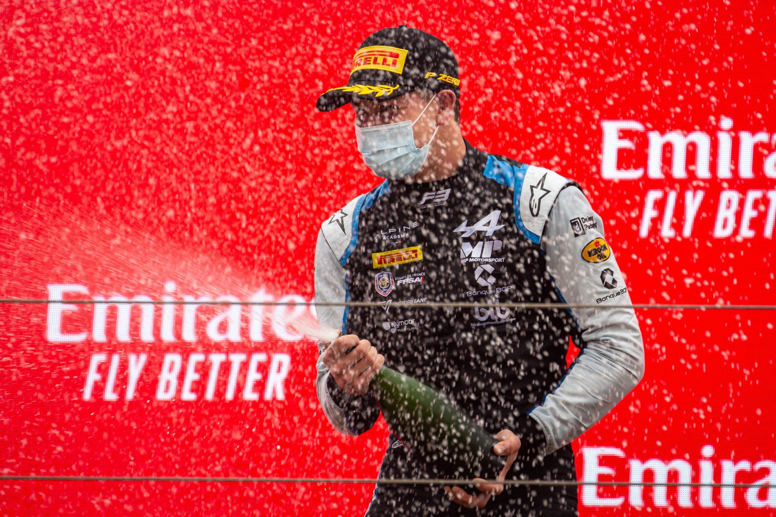 F3 Paul Ricard