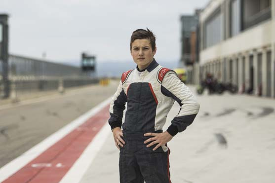Miron Pingasov steps up to F4